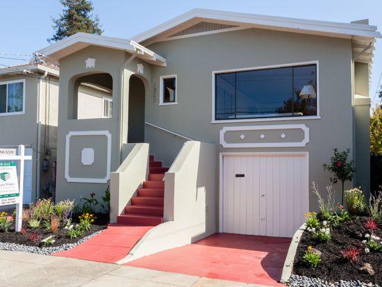 1203 Stannage Ave, Berkeley, CA 94706