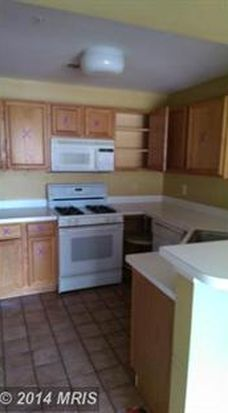 18003 Cloppers Mill Ter # 15-E, Germantown, MD 20874