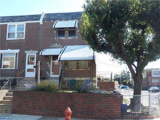 4561 Oakmont St, Philadelphia, PA 19136