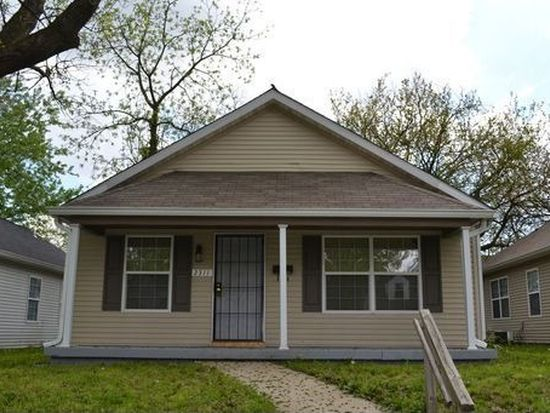 2311 Adams St, Indianapolis, IN 46218