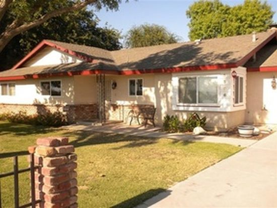 3506 Nord Ave, Bakersfield, CA 93314