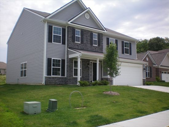 205 S Rockwood Crescent Ct, Bloomington, IN 47403