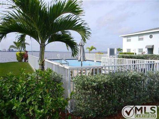3342 N Key Dr # 2, North Fort Myers, FL 33903