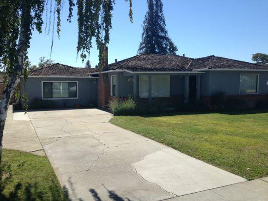 15046 Joanne Ave, San Jose, CA 95127