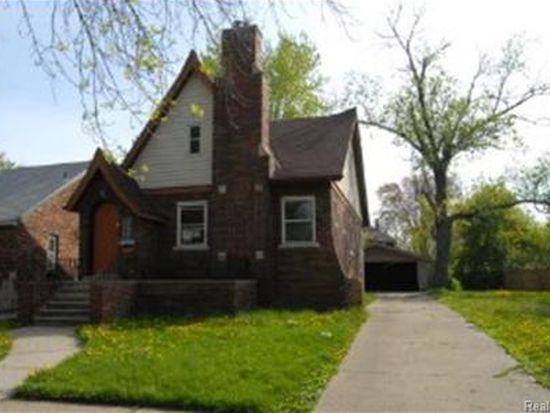 4690 Somerset Ave, Detroit, MI 48224