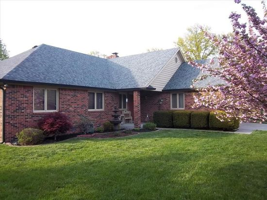 5928 Charing Cross Cir, Indianapolis, IN 46217