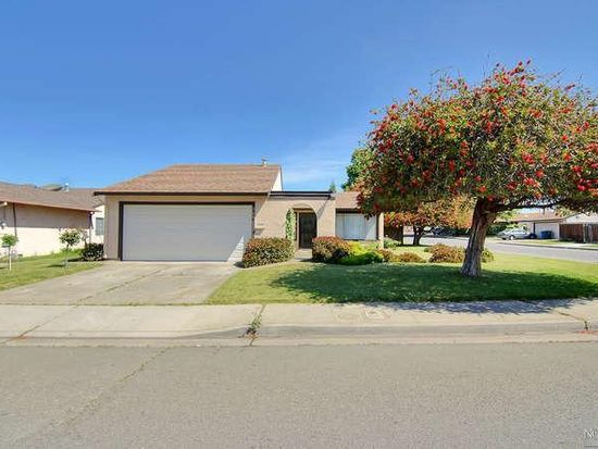 300 Meadows Dr, Vallejo, CA 94589