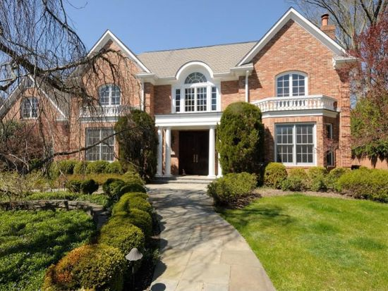 43 Fairfield Dr, Short Hills, NJ 07078
