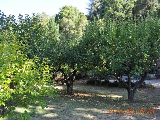 14616 W Park Ave, Boulder Creek, CA 95006