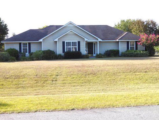 3735 Creekwood Dr, Valdosta, GA 31602