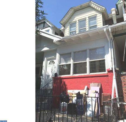 5805 Catharine St, Philadelphia, PA 19143