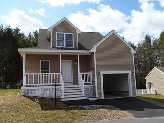 6 Jeannette Way # 6, Littleton, MA 01460