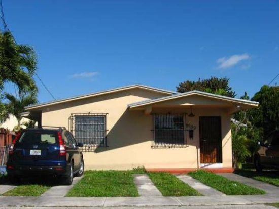 2907 SW 21st Ter, Miami, FL 33145