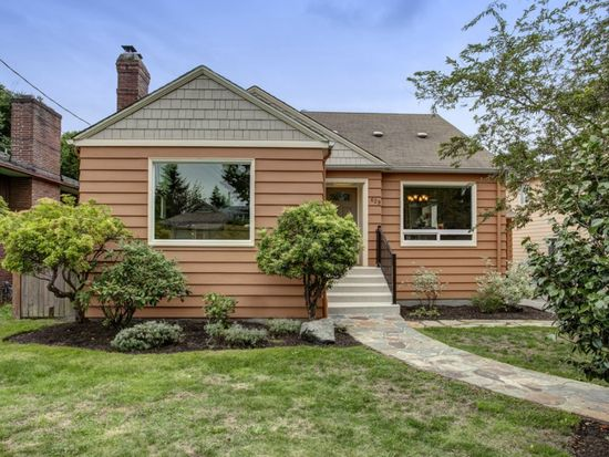 629 NW 76th St, Seattle, WA 98117
