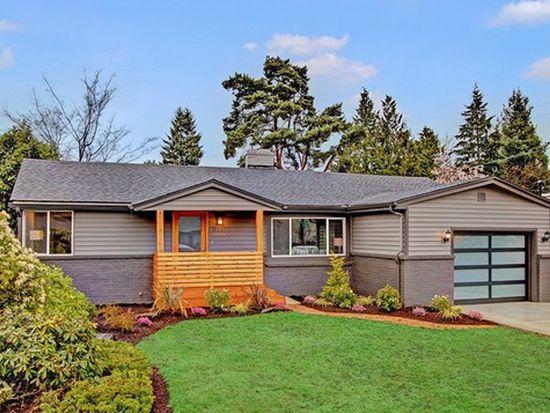 1036 NE 123rd St, Seattle, WA 98125