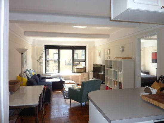 235 W 102nd St APT 6M, New York, NY 10025