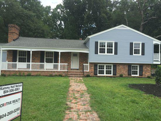 1691 Wilton Rd, Petersburg, VA 23805