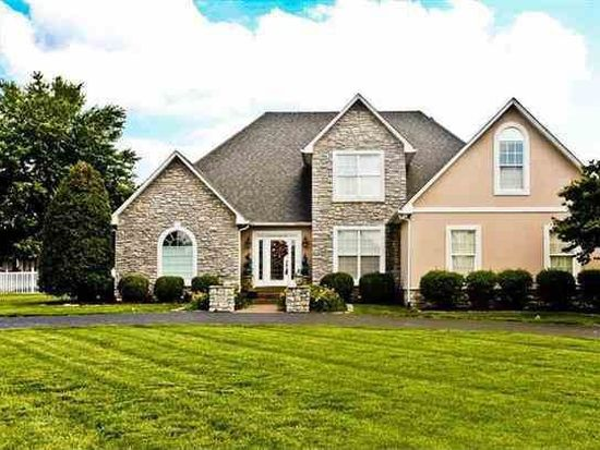 501 Preakness Way, Bowling Green, KY 42104