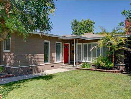 5514 Norwich Ave, Sherman Oaks, CA 91411