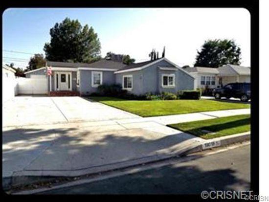 19018 Delano St, Tarzana, CA 91335