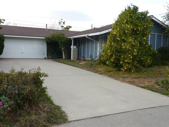 1229 Orchid St, Lompoc, CA 93436