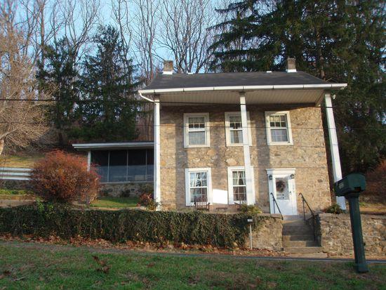 1329 Seidersville Rd, Bethlehem, PA 18015