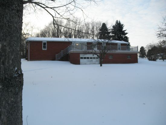 13847 Mount Eaton Rd, Doylestown, OH 44230