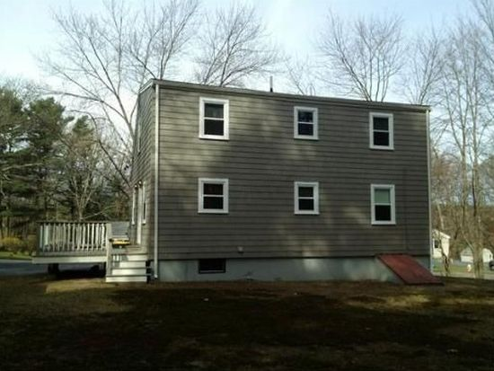 51 Anthony Rd, Franklin, MA 02038