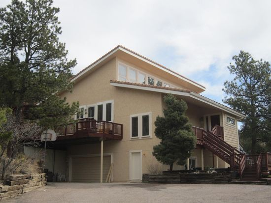 6945 Oak Valley Ln, Colorado Springs, CO 80919