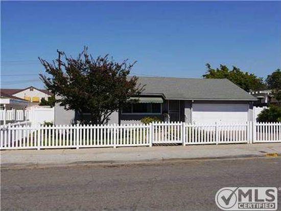 3411 Argyle St, San Diego, CA 92111