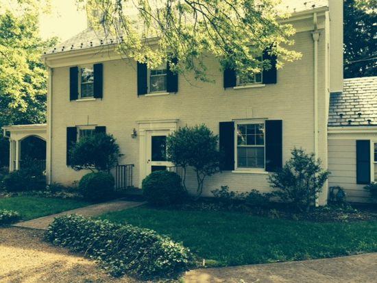 1045 Rivermont Ter, Lynchburg, VA 24503