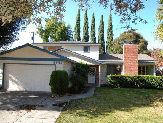 2823 Camino Del Rey, San Jose, CA 95132