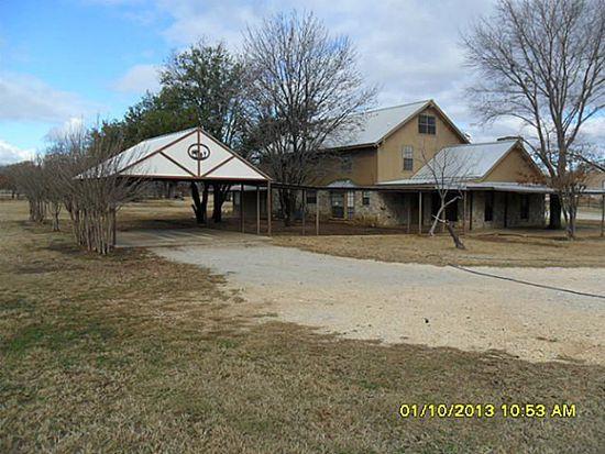 8600 County Road 523, Burleson, TX 76028