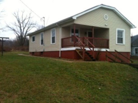 1915 Grandview Ave, West Portsmouth, OH 45663