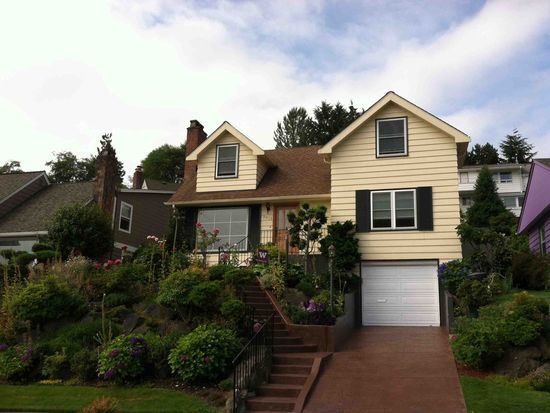 5019 Harold Pl NE, Seattle, WA 98105