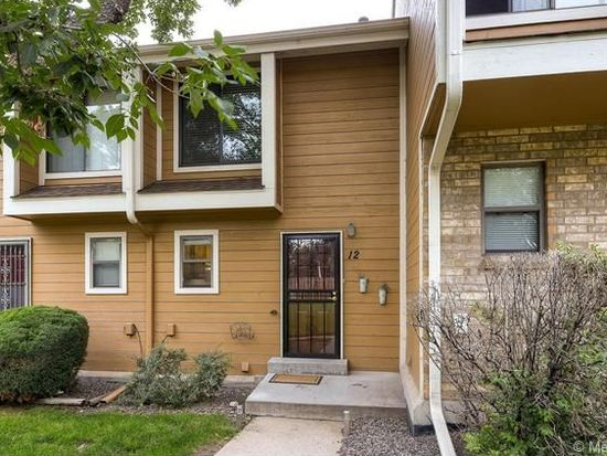 8749 W Cornell Ave APT 12, Lakewood, CO 80227