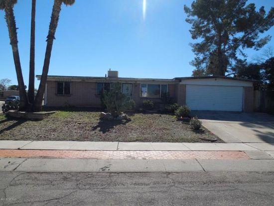 7660 E White Pine Pl, Tucson, AZ 85730
