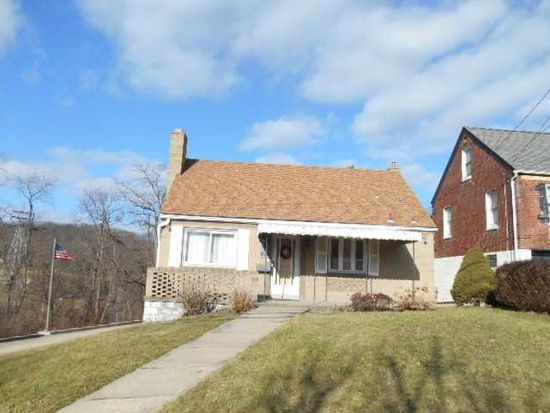 203 Dawson Dr, West Mifflin, PA 15122