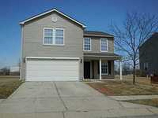 10852 Gathering Dr, Indianapolis, IN 46259