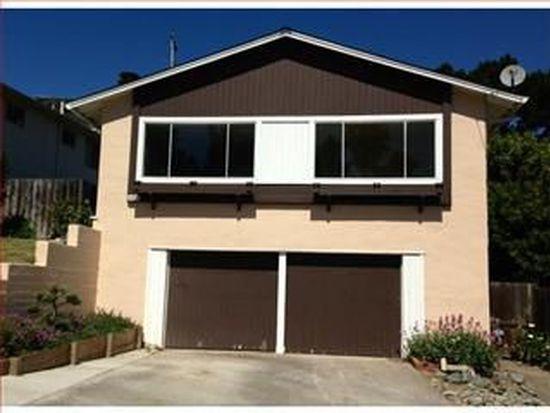 2450 Catalpa Way, San Bruno, CA 94066