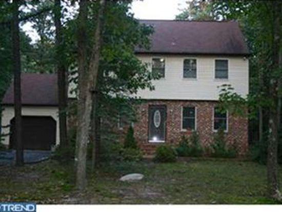 207 Oak Ln, Tabernacle, NJ 08088