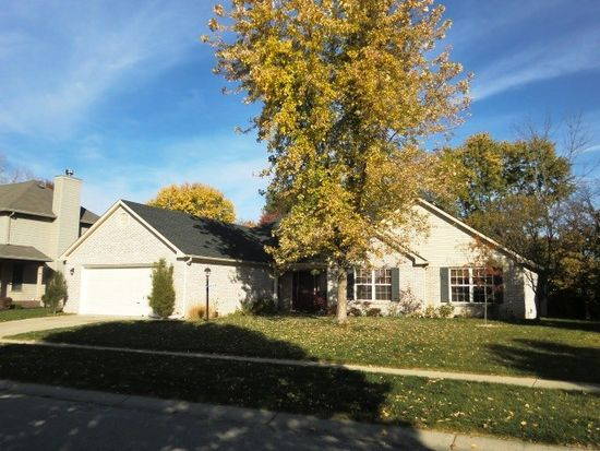 7629 Shannon Lakes Way, Indianapolis, IN 46217