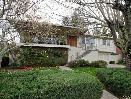 31 Wallace Way, San Rafael, CA 94903