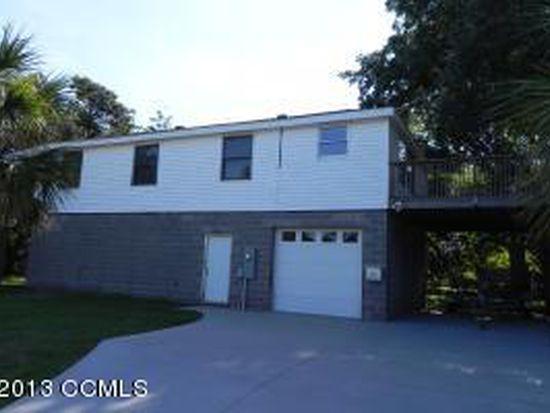 2313 Avery St, Morehead City, NC 28557