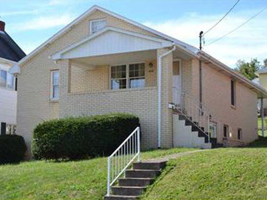 540 Center Ave, N Charleroi, PA 15022