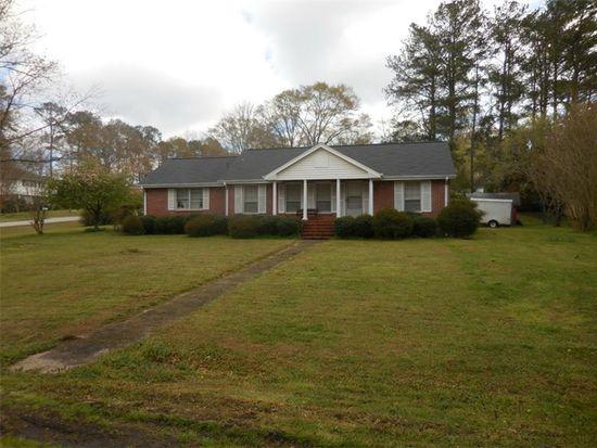 657 Meadowbrook Dr, Winder, GA 30680