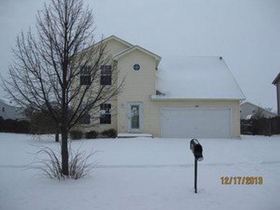 5416 Meadowbrook St, Plainfield, IL 60586