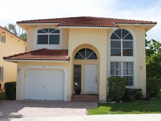 417 Kelly Ln, Weston, FL 33326