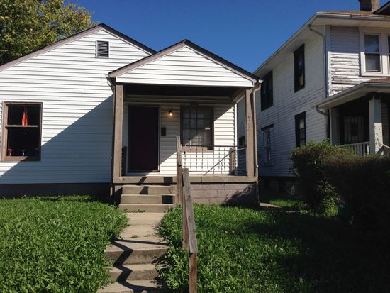 2909 Winthrop Ave, Indianapolis, IN 46205
