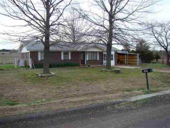 3820 S Henderson St, Stillwater, OK 74074